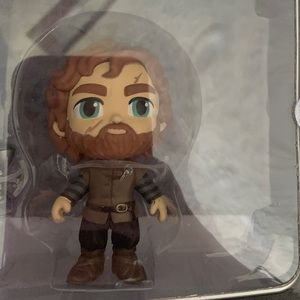Game of thrones -Funko 5 star